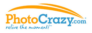 PhotoCrazy.com Logo